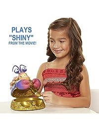 Moana Disney Tamatoa 音乐珠宝盒