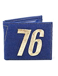 Fallout 76 钱包 蓝色 Baby, Erwachsener 钱包 16 centimeters 多色