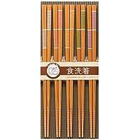 SUNLIFE 來客用筷子 竹小絲 22.5cm 317495