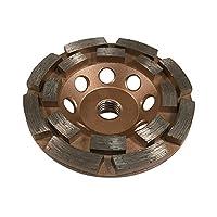 混凝土碎钻杯研磨轮 4 inch 16 segments DWS0416A5_FBA