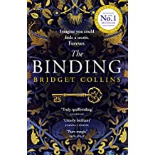 The Binding: THE #1 BESTSELLER (English Edition)
