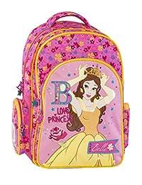 涂鸦迪士尼公主学校背包,43 厘米