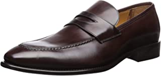 Florsheim Venucci Imperial 方头便士乐福鞋