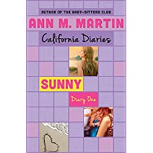 Sunny: Diary One (California Diaries Book 2) (English Edition)