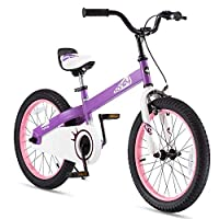 Royalbaby 魔方管儿童自行车,12-14 - 16-18 英寸轮子