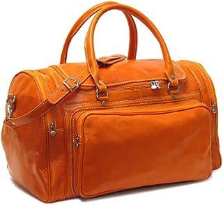 Floto Luggage Torino Duffle Suitcase 橙色,黄色,柠檬绿和蓝色 均码