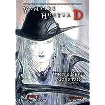 Vampire Hunter D Volume 22 (English Edition)