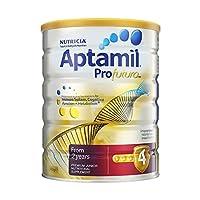 官方直供 | Aptamil 澳洲爱他美 Profutura 白金版婴幼儿奶粉4段 2岁及以上 900g [跨境自营]包邮包税