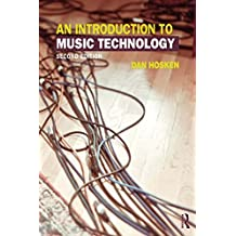 An Introduction to Music Technology (English Edition)