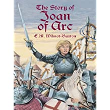 The Story of Joan of Arc (Dover Children's Classics) (English Edition)