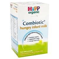 HiPP 德国喜宝 Organic 2 饥饿的婴儿牛奶(4包),从出生开始