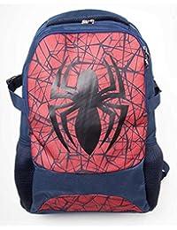 Marvel BP00173SPN 蜘蛛侠徽标终极背包