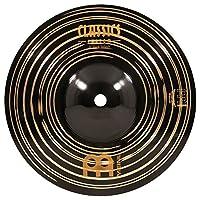 Meinl Cymbals 20.32cm 水镲 - 经典定制深色 - 德国制造,2 年质保 (CC8DAS)