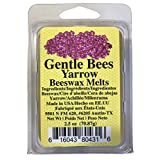 Gentle Bees Yarrow Beeswax Melts