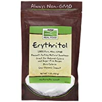 Now Foods Erythritol 天然甜菜 1 磅
