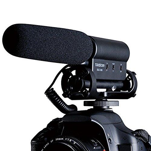タクスター受賞SGC-598プロインタビューマイクニュースレコーディングカメラ一眼レフカメラDVガンユニバーサルインタビューマイクブラックSF /デボン出荷デフォルトオープン電子請求書カスタマーサービス:0755  -  83181156、VAT特別請求書を開くことができます