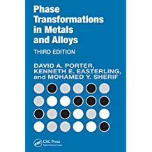 Phase Transformations in Metals and Alloys (Revised Reprint) (English Edition)