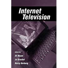 Internet Television (European Institute for the Media Series) (English Edition)