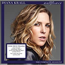 进口CD:爵士天后/黛安娜.克瑞儿(超豪华版) Wallflower:The Complete Sessions(Super Deluxe Edition)/Diana Krall(CD)4754195