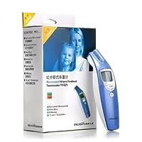 Microlife/迈克大夫瑞士品牌1秒测温红外线额温枪儿童婴儿体温计FR1DZ1