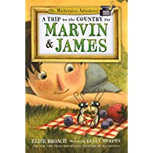 A Trip to the Country for Marvin & James (The Masterpiece Adventures Book 5) (English Edition)
