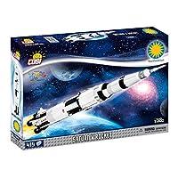 COBI COBI-21080 土星5号运载火箭 拼插模型,多色