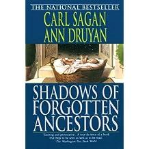 Shadows of Forgotten Ancestors (English Edition)