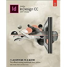 adobe indesign cc classroom in a book (2017 release)图片
