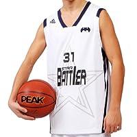 Peak Sport Europe Shane Battier I 男式篮球服