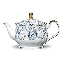 Narumi 鸣海 米兰茶壶 790毫升 9682–4206