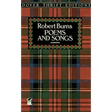 Poems and Songs (Dover Thrift Editions) (English Edition)