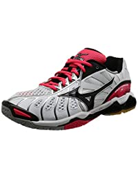 [Mizuno 美津浓] 排球鞋 WAVE TONEED X (旧款)