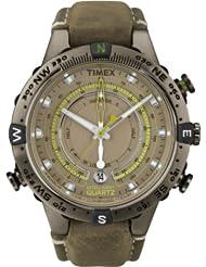 中国亚马逊:Timex 天美时 Adventure系列 T2N739 男士多功能石英表(温度、指南针、潮汐、Indigo背光)898元(下单减300,实付598元)