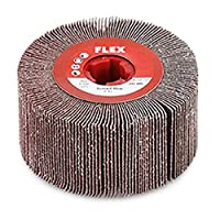 Flex 358827 砂轮拖把,P 40,100 Ø x 100 毫米