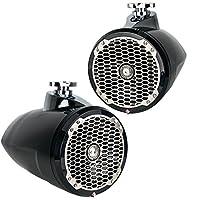 Rockford Fosgate Punch M2 塔 扬声器A80428 8 Zoll 黑色