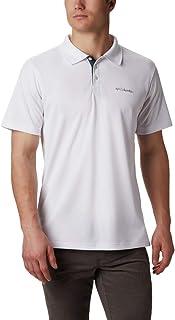 Columbia 男式 utilizer POLO 衫