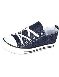 SHOP 漂亮女孩女式凉鞋露趾脚踝绑带笼镂空平底鞋系带平底人字拖