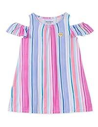 Juicy Couture 女童夏季连衣裙