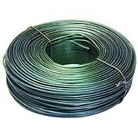 L.H. Dottie TY164 领带线,16-1/2 规格,400 英尺长,黑色Anneald,20 件装