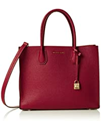 Michael Kors Women's Kors Studio Mercer Large Convertible Tote Tote
