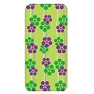 智能手机壳 透明 印刷 对应全部机型 cw-831top 套 花朵图案 花 UV印刷 壳WN-PR444601 Huawei Ascend G620S L02 B款