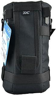 JJC DLP 系列高级镜头袋 适用于佳能、尼康、索尼、奥林巴斯、富吉夫利姆、西格玛、泰蒙DLP-6  XXXL