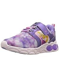 Stride Rite Disney Princess Rapunzel Adventurer 儿童运动鞋
