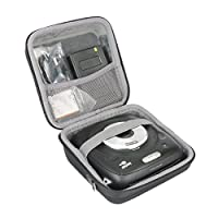 "HARD TRAVEL CASE FOR Fujifilm instax 方形 sq10混合即时成像照相机 "" 来自 co2crea"