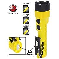 Nightstick NSP-2424YMX 多功能手电筒,黄色/黑色