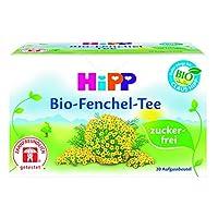 Hipp 喜宝Bio-茴香茶包, 6盒 (6 x 30克)