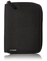 Pacsafe RFIDsafe 中性 RFIDsafe LX150 屏蔽功能钱包 10745