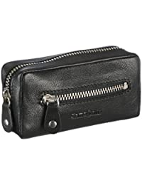Samsonite 新秀丽钥匙盒,12 厘米,黑色 54780/1041