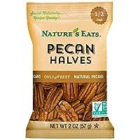 Nature's Eats 半個山核桃,2盎司(56.6克)(12件)
