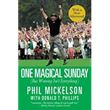 One Magical Sunday: (But Winning Isn't Everything) (English Edition)